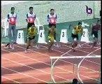 25th SEA Games 2009 Laos - 110m Hurdles Men