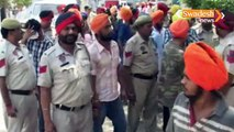SGPC task force vs Sikh youths clash on 31st anniversary Op Bluestar,  Sikh youths arrested
