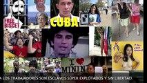 CUBA NO ES LIBRE - ABAJOELCASTRISMO [Reinaldo Arenas contra la hipocresía]