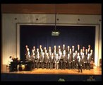 GRAND SLAM - QUICKEST WAY TO LEARN THE WELSH ANTHEM WITH A MALE VOICE CHOIR