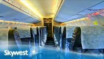 Skywest Airlines Corporate Video