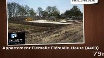 Te koop - Appartement - Flémalle Flémalle-Haute (4400) - 79m²