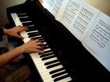 beethoven sonata op.27 no.2 1 mov (moonlight sonata)