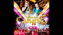 Banda Calypso - Minha Vida Não É Vida Sem Você Part. Daniel - Áudio do DVD Calypso 15 Anos