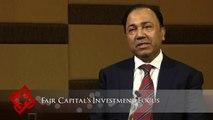 Fajr Capital CEO Iqbal Khan on the development of Islamic finance