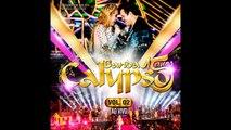 Banda Calypso - Chama Guerreira Part. David Assayag E Edilson Santana - Áudio do DVD Calypso 15 Anos
