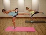 20-Minute Fat-Blasting Workout