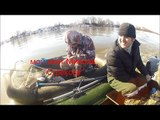 Рыбалка ловля щуки судака на джиг на Оке - охота на монстров часть 1 сезона 2013 г. 13.04.2013