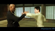 Matrix -  Neo vs. morpheus Full 1080p HD