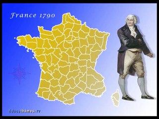 3-La Révolution française ! Vous connaissez ? Chap 3