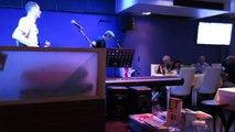 FRIDA MEXICAN LIVE MUSIC VENUE   HH CITY BLUES BAND GIG  20 Sept 14 5