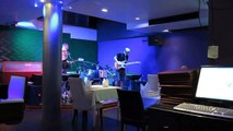 FRIDA MEXICAN LIVE MUSIC VENUE   HH CITY BLUES BAND GIG  20 Sept 14 4