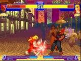 ストリートファイターZERO 豪鬼でクリア | STREET FIGHTER ZERO: GOUKI Playthrough