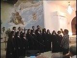 Coro Uninorte dirigido por Larry Marthe IX FESTIVAL DE COROS BARRANQUILLA 2009
