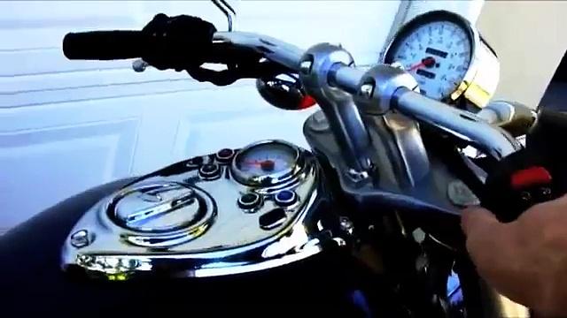 Compare Triumph Exhaust