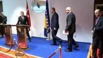 Erdogan: Turska podržava cjelovitu BiH - Al Jazeera Balkans