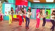 Kpop on french TV 'Tracks' ARTE