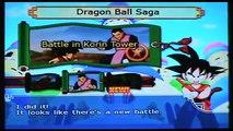 LRP DBZ Budokai Tenkaichi 3 - Goku Strikes Back (DragonBall Saga - 3) P.4