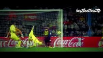LIONEL MESSI 2015 - Amazing Goals, Skills and Dribbling - FC Barcelona