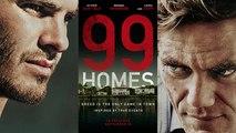 99 Homes - Trailer #1 [Full HD] (Andrew Garfield, Michael Shannon, Laura Dern)