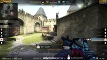 dabo0 - 99DMG Arena 1337 vs mouz @~18:30-19CEST; GPlay 0:2 1337 (REPLAY)