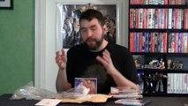 Keep Dreaming - Redux 1.1 Sega Dreamcast Game Unboxing - Adam Koralik