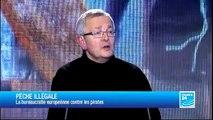 FRANCE 24 Intelligence économique - 09/02/2013 INTELLIGENCE ECO
