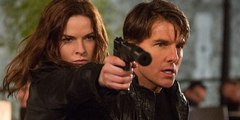 MISSION: IMPOSSIBLE Rogue Nation - Bande-annonce 2 [VF|Full HD] (Tom Cruise, Simon Pegg, Jeremy Renner)