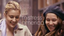 Mistress America - Trailer [Full HD] (Greta Gerwig, Lola Kirke)