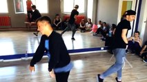 The Game feat. 50 Cent -- This Is How We Do | Choreography by Vova Roshkovskyy
