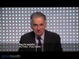 Ralph Nader on International Law and Unilateralism