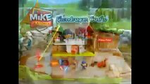 Mike the Knight Glendragon Castle TV Commercial HuHa Ads Zone Ads Call 1-888-364-6357 For the Best