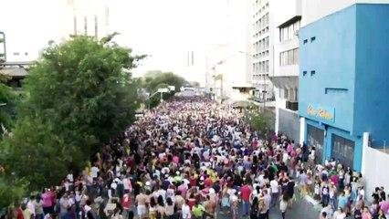 Parada LGBT - AO VIVO (REPLAY)