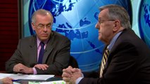 Shields and Brooks on New Year's Predictions, Budget Fights, Chuck Hagel