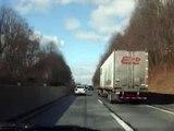 I 476 Lansdale, PA to Scranton, PA