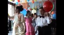 2008 Улан-Удэ Бурятия детский сад Дашенька КРУТО ТЫ ПОПАЛ В ДЕТСКИЙ САД )