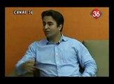 Universidade Federal de Buenos Aires - Entrevista com o Diretor da Empresa ViveenBuenosAires.com