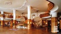 BILDERBERG 2015 - Austrian Police Confirm Bilderberg Group to Meet at Interalpen Hotel Tyrol