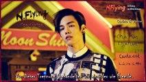 N.Flying - Heartbreak k-pop [german Sub] 1st Mini Album Awesome
