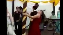 How to spoil a wedding | drunk lady spoiled the whole wedding