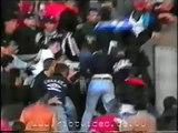 Hooligan Wardrobe: Kop of Boulogne vs Police - PSG (France)