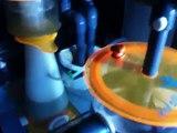 Kz skimmer kz reactor