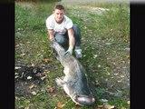 Pêche silures et autres dans le Rhône