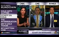 Peter Schiff - Vicious Gold Price Rally Coming, Buy Gold NOW!