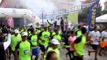 Medio Maratón Municipal 2014, H. Ayuntamiento de San Luis Potosí