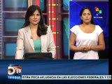 Lorenzo Córdova: INE trabaja correctamente en elección de México