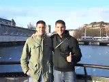 Vacaciones en Suiza 2006