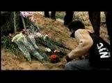 Rachel Corrie Memorial in Gaza - Days After Her Murder