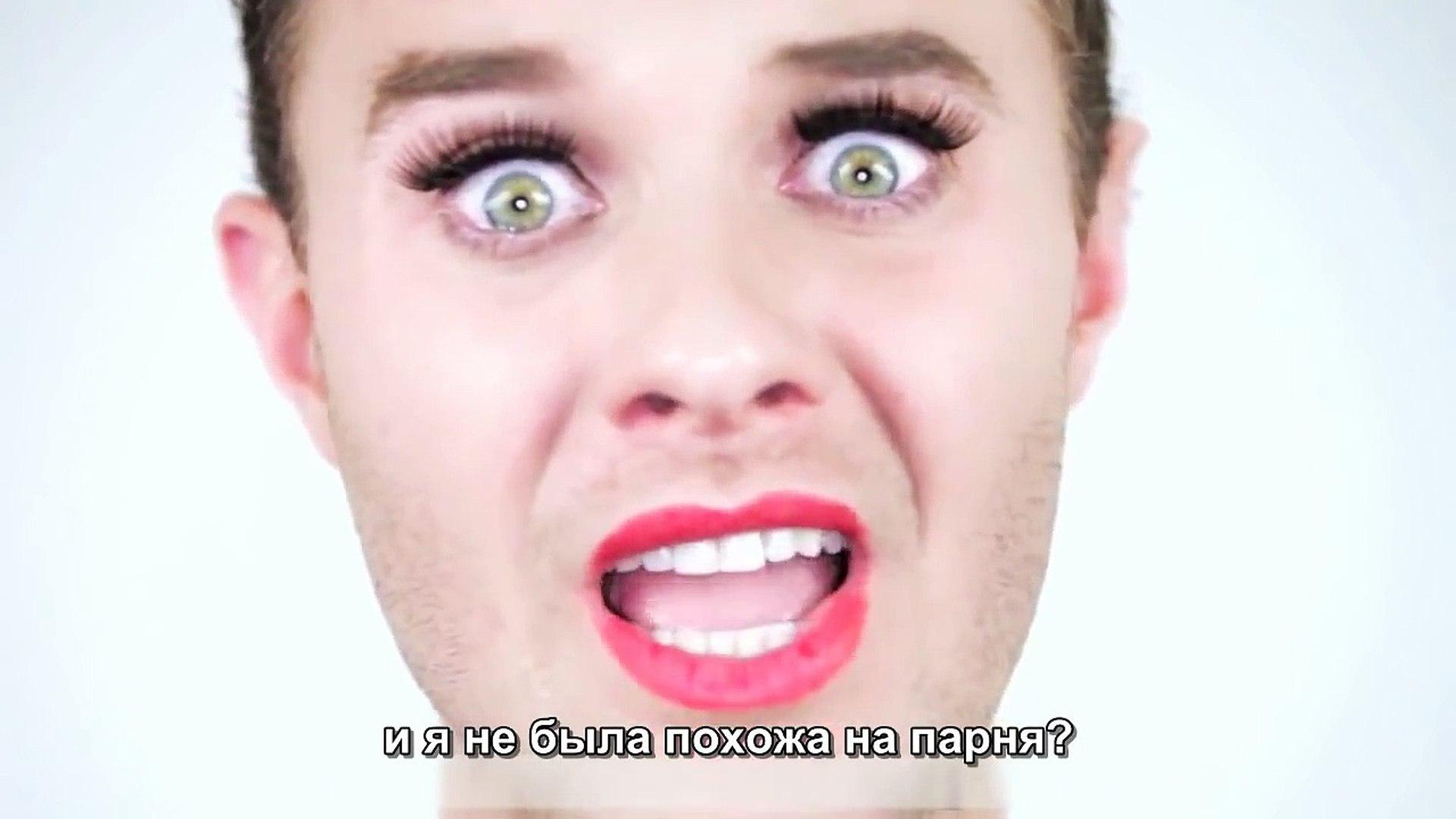 [TRANSLATED] Bart Baker Parodies #50 - (русские субтитры) Miley Cyrus 'Wrecking Ball' PARO
