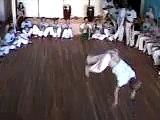 Capoeira Solo, Professora Gata Brava 2005